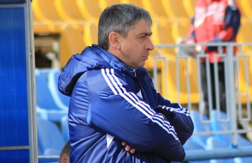 """Севидов: """"Я готов к тому, что меня уволят"""""""
