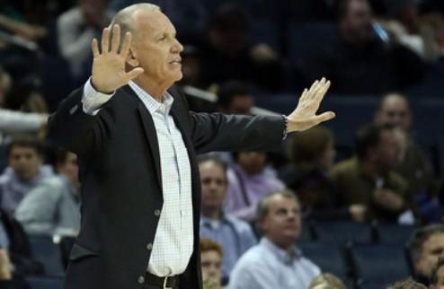 НБА. Коллинз покинет Филадельфию в конце сезона
