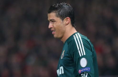 "Алонсо: ""Реал не зависит от Роналду"""