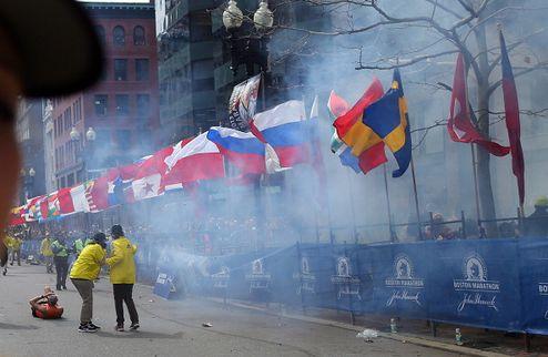 Бостонский марафон. Трагедия вместо праздника