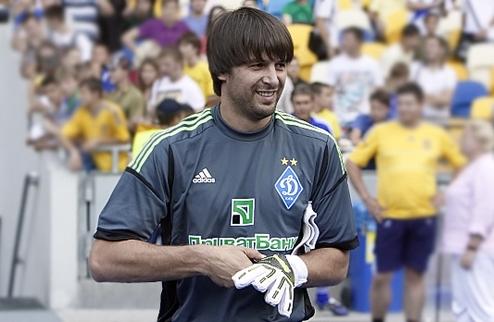 Шовковский завершит карьеру в следующем году?