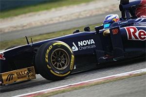 """Формула-1. Риккьярдо: """"Одной хорошей гонки недостаточно"""""""