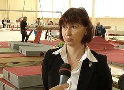 Спортивная гимнастика. Васильева готова бросить вызов Мустафиной?