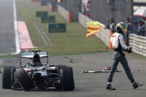 Формула-1. Заубер выступает за изменения в подготовке молодых гонщиков