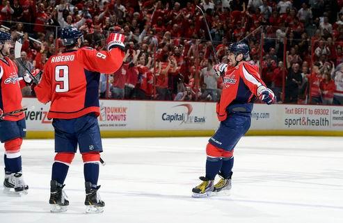 НХЛ. Мощь Вашингтона, успех Айлендерс и Виннипега, победа Сан-Хосе