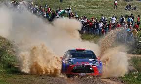 """WRC. Кубица: """"Получил ценный опыт"""""""
