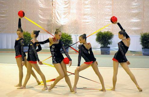 Художественная гимнастика. Украина может не выступить на ЧМ в Киеве