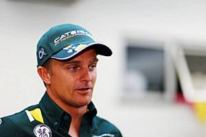 "Формула-1. Ковалайнен: ""Я возвращаюсь за руль в Бахрейне и Испании"""