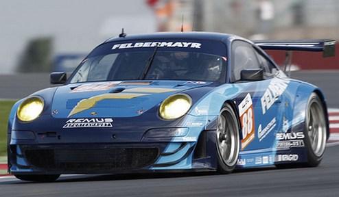 WEC. Porsche определяется с составом на Ле-Ман