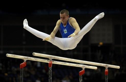 Спортивная гимнастика. ЧЕ-2013. Украинцы — в семи финалах