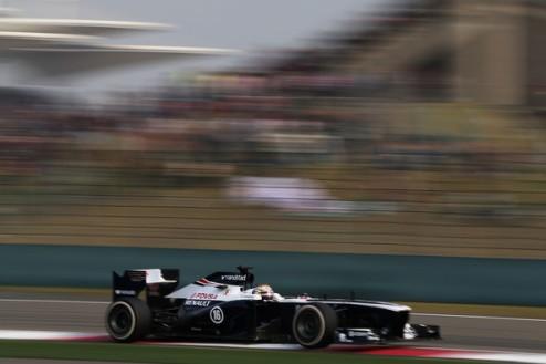 """Формула-1. Мальдонадо: """"Износ шин в Бахрейне обещает стать весьма высоким"""""""