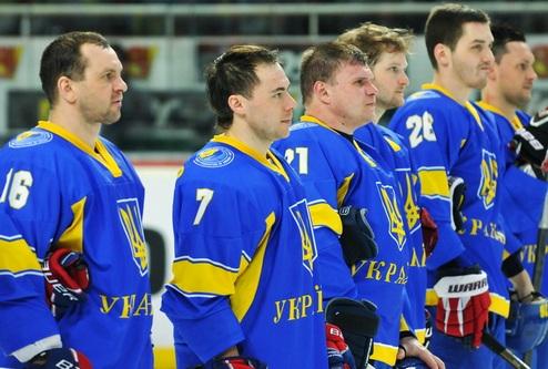 ЧМ. Дивизион IB. Украина засушила Литву