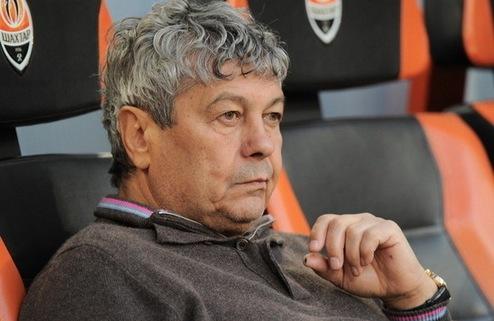 """Луческу: """"Во Львове были ошибки, сегодня — меньше"""""""