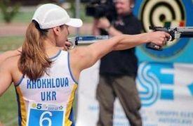 Современное пятиборье. Украинцы начали борьбу за медали в Китае