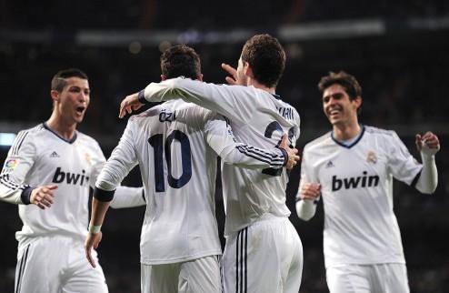Реал — самый дорогой футбольный клуб мира