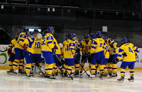 ЮЧМ (U-18). Украина отыгрывается на Корее и улучшает свои позиции в дивизионе