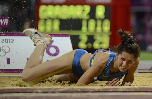 Легкая атлетика. Олимпийская надежда Украины будет выступать за Израиль?