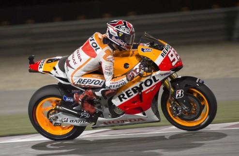 MotoGP. ����-��� ������. ������ ���������� � ������ ��������