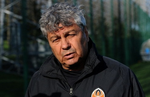 """Луческу: """"С Днепром ожидается сложная игра"""""""