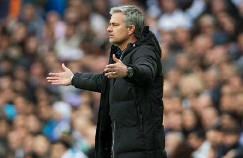 Бунт в Реале: 15 игроков требуют отставки Моуриньо