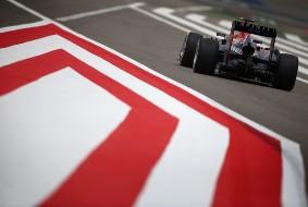 "Формула-1. Уэббер: ""Нам предстоит долгая гонка"""