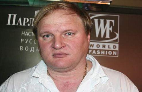 """Хрюнов: """"Выиграть торги на бой Кличко — Поветкин невозможно"""""""
