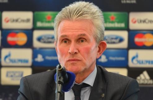 """Хайнкес: """"Бавария показывает лучший футбол за всю историю клуба"""""""