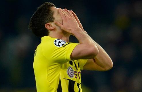 Левандовски, скорее всего, не сыграет с Реалом