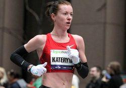 Легкая атлетика. Украинка — шестая на германском марафоне