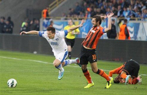 Премьер-лига Украины. Итоги тура устами болельщиков
