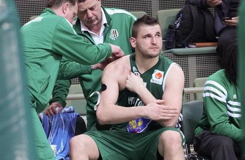 Вукосавлевич остается в Политехнике еще на сезон
