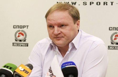 Хрюнов выиграл торги за право организовать бой Поветкина с Владимиром Кличко