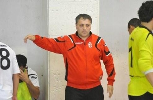 Футзал. Иберия Стар сменила тренера перед финалом четырех Кубка УЕФА