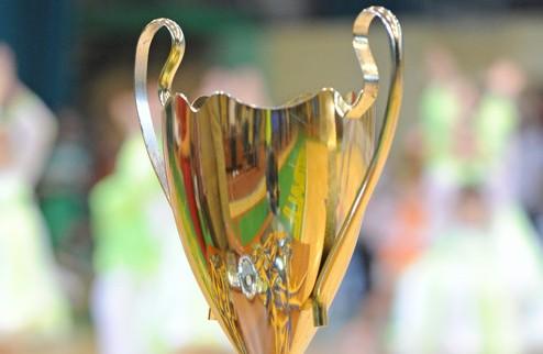 Футзал. Кубок Украины: интересные цифры и факты