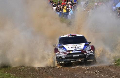 """WRC. �������: """"� ���� ����� ��������"""""""