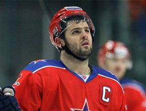 Радулов пропустит Чешские игры