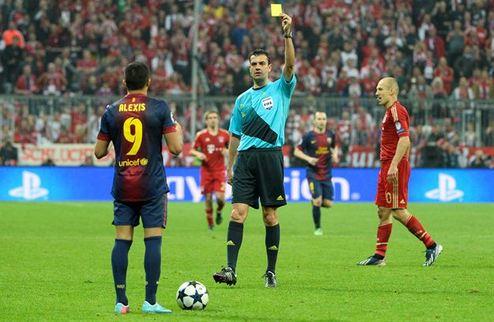 Судейские разборки. Венгерский позор УЕФА