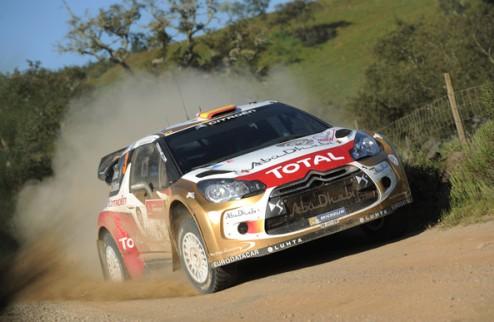 WRC. ����� ����� �� ������ � ���������