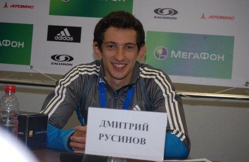 """Биатлон. Русинов: """"В Украине я смогу расти, как спортсмен"""""""