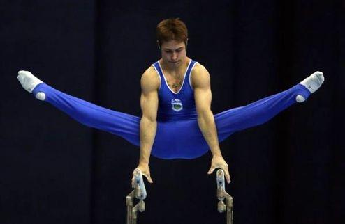 """Спортивная гимнастика. Степко: """"Мы были бы рады любой медали"""""""