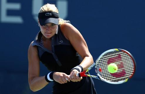 �������� (WTA). ��������� ������� � ���� ��������