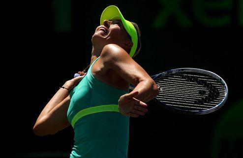 �������� (WTA). ������ �������� ������