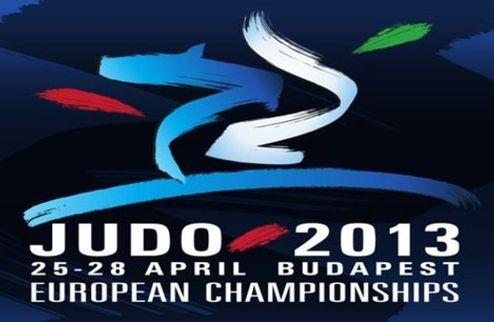 Дзюдо. ЧЕ-2013. В четвертьфинале — один украинец