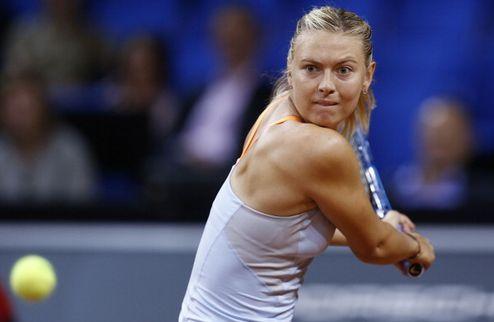 Штутгарт (WTA). Шарапова снова в финале