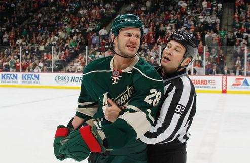 НХЛ. Интриги последнего игрового дня