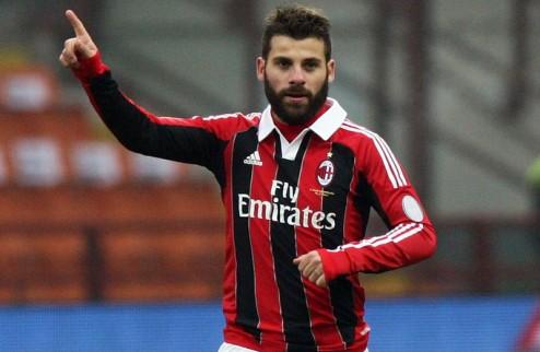 Интер и Милан готовят обмен игроками