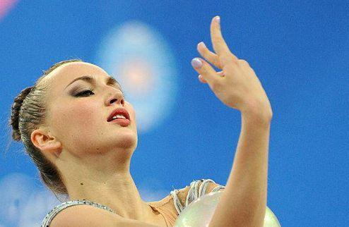 Художественная гимнастика. В Пезаро многоборье — не наш вид