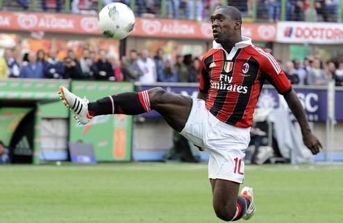 Зеедорф может возглавить Милан