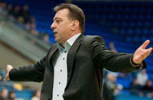 """Лукайич: """"Доказали, что не зря находимся в четверке лучших"""""""