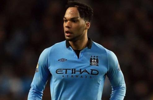 Лескотт уйдет из Манчестер Сити ради игровой практики